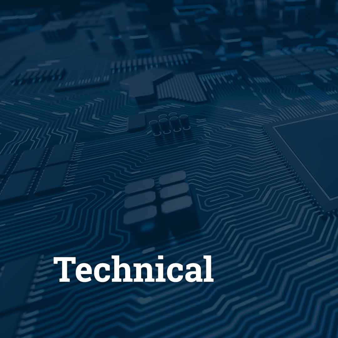 Technical investigation services